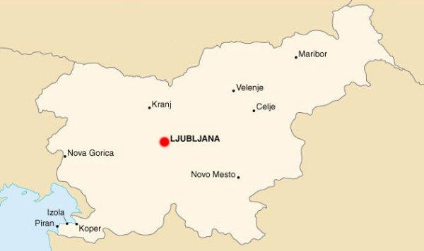 Tiskanje letakov Ljubljana